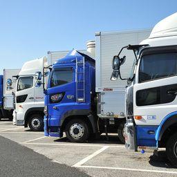 トラック運転手の仕事内容や向いている人の特徴などについて解説 ジョブール