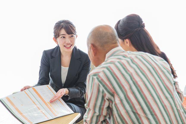 営業 保険 保険営業に多い悩み5つとそれぞれの解決策を紹介