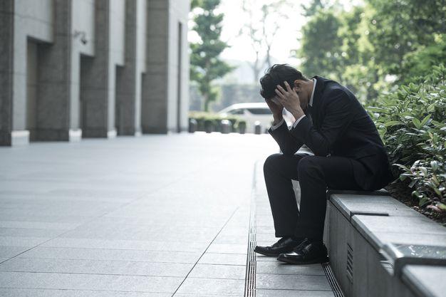 営業辞めたい人の理由とその乗り越え方についての写真