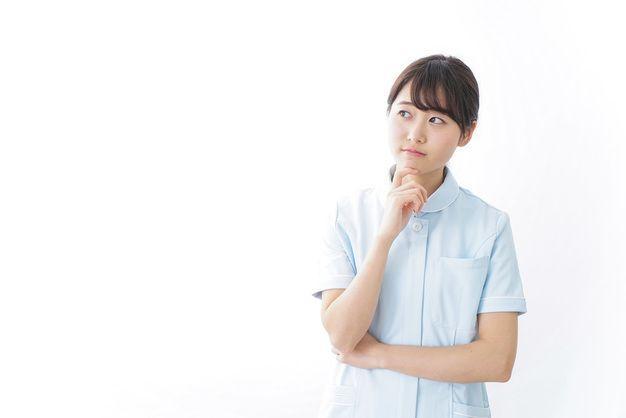 新人看護師の悩みでよくある6個の事と対処法。先輩との人間関係など ...