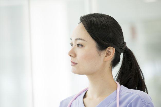 自分は看護師に向いているのか考える看護師