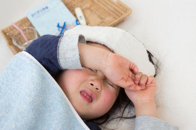 看護師が仕事行きたくないと思う時は家族が病気になってしまった時