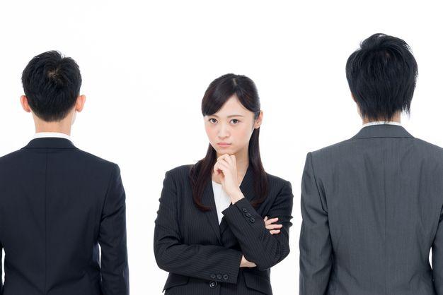 職場の人間関係でよくある悩みと解決法についての写真