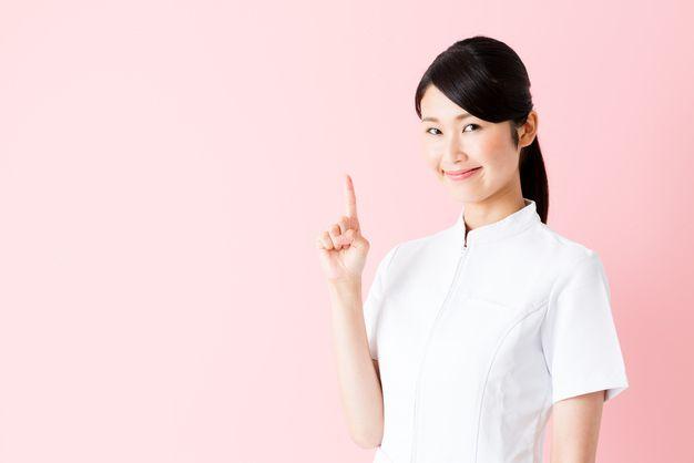 看護師の面接の注意点についての写真