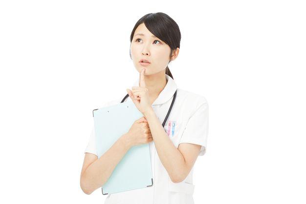 看護師が向いてない人の特徴についての写真