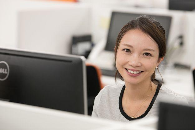 一般事務の仕事内容の役割と業務についての写真