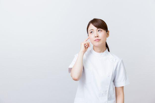看護師の転職時期のおすすめについての写真