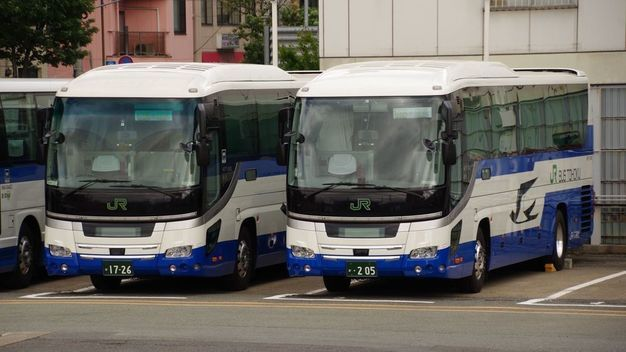 バス運転手の面接前にチェック!面接時によく聞かれること、事前に準備 ...