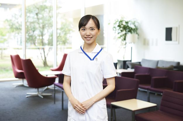 看護師の休みは多いの?有休や休みの取り方で気を付けることについての写真
