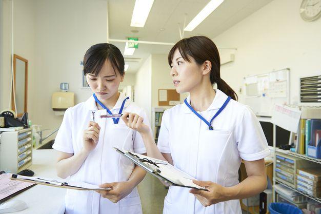 ひどいいじめをするモラルもない先輩看護師
