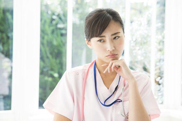 看護師辞めたあとの転職を成功させるためにやるべきことについての写真