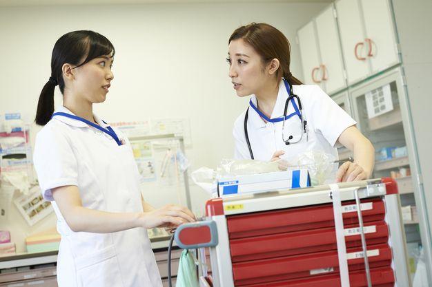 看護師は女性が多い!だからこそ働きやすいと感じる5個の理由と、逆に大変だと思う7個のこと【ジョブール】
