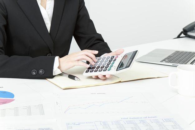 予算・売り上げ管理の仕事