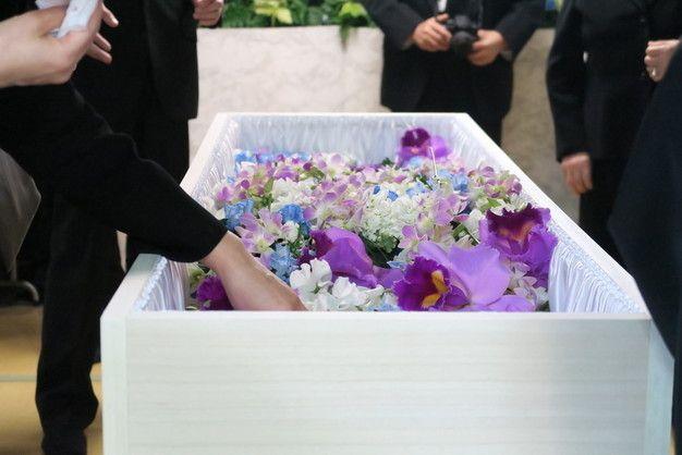 葬儀屋の事業形態