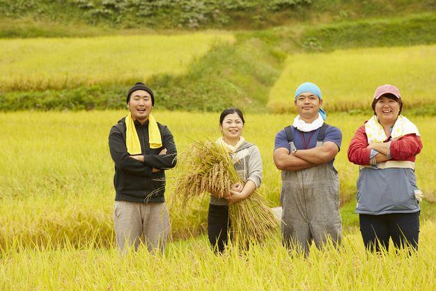 農業 住み込み バイト