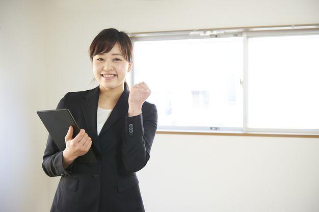 不動産の就職を成功させるためにやるべきことについての写真