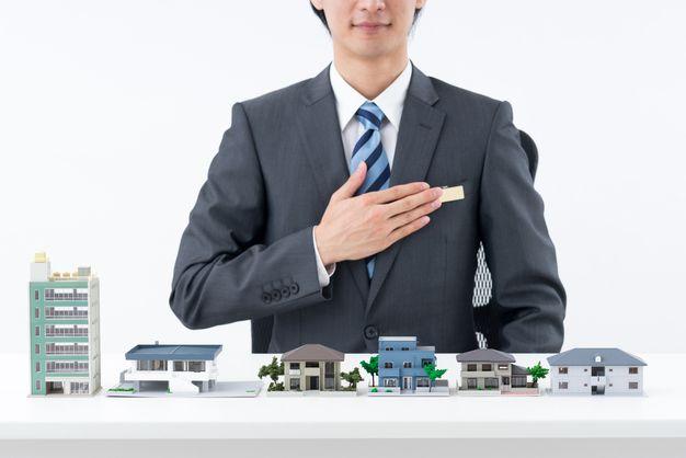 就職するに当たっての必要な心構えについて紹介する不動産屋