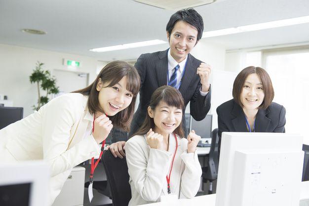 事務派遣求人の時給や募集内容、おすすめ求人や会社の特徴についての写真