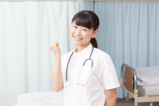 看護師の夜勤なし求人がよく出ている募集内容・狙い目の求人の見つけ方についての写真