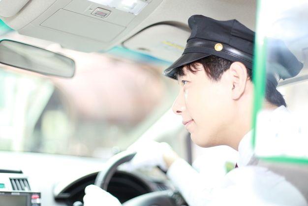 タクシー ドライバー 転職