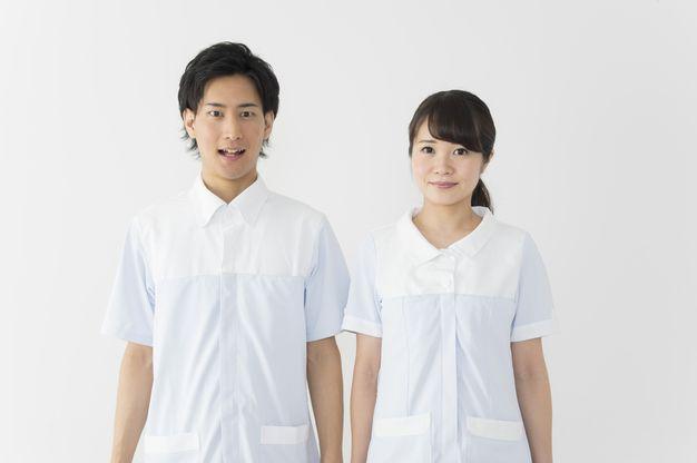 介護職員初任者研修を取得をした介護士