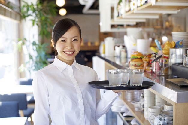 飲食店バイト求人でよくある仕事内容と求人を選ぶ時のコツについての写真